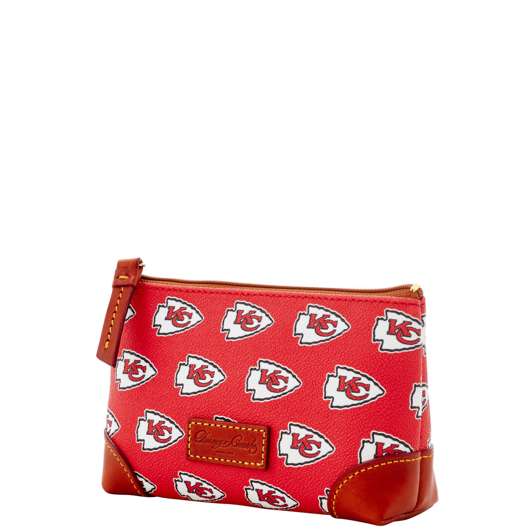 Chiefs Cosmetic Case