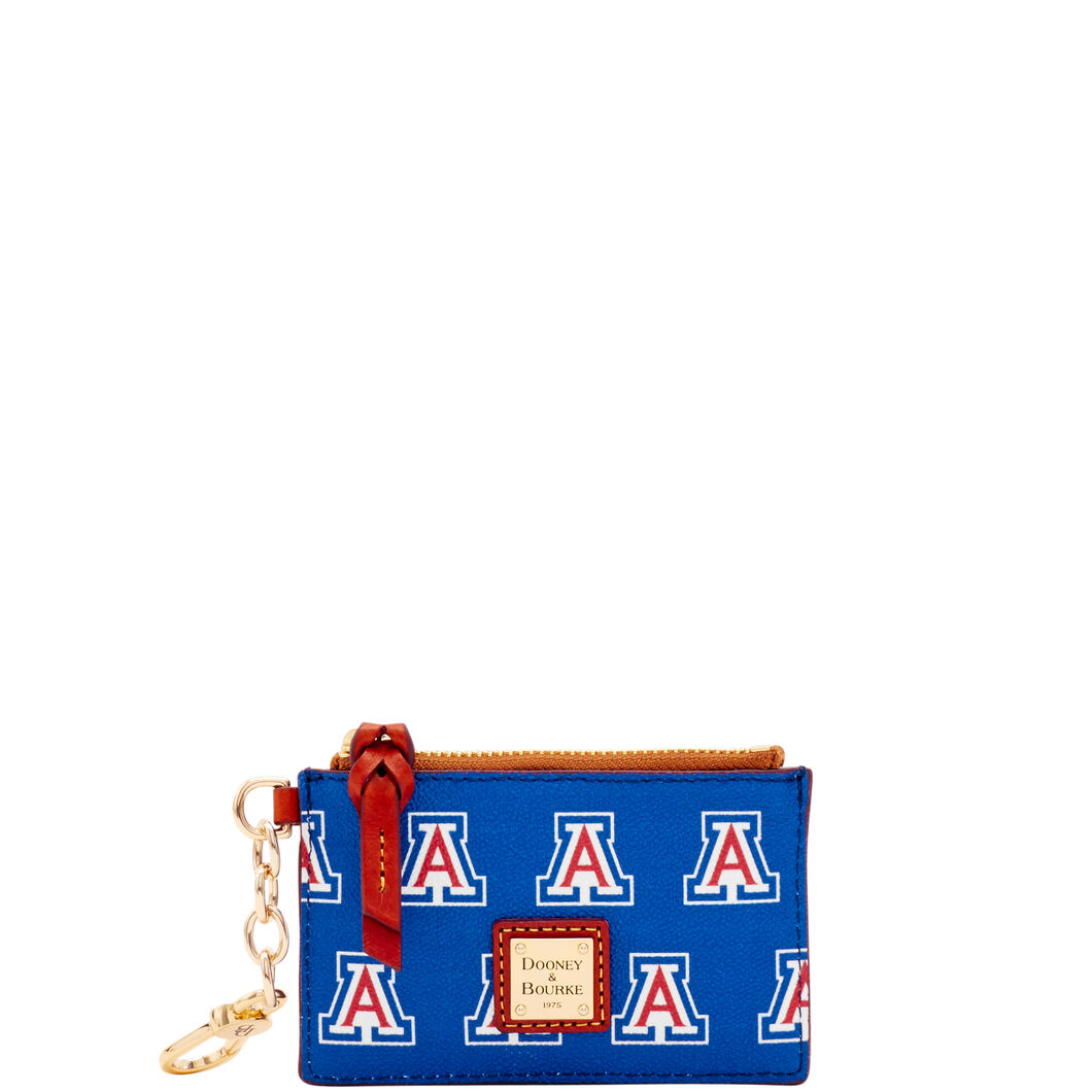 Arizona Zip Top Card Case