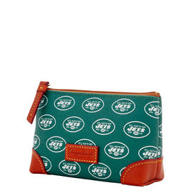 Jets Cosmetic Case