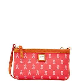 Angels Large Slim Wristlet
