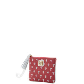 Phillies Stadium Wristlet